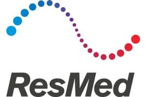 resmed logo
