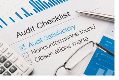 medical billing audit checklist