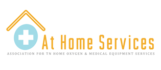 At Home Services Logo