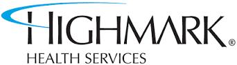 Highmark Health Services Logo