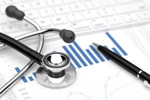 medical billing chart