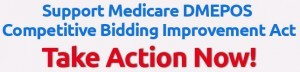 dmepos competitive bidding improvement act banner